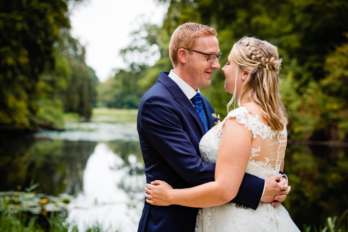 Lisanne & Johan